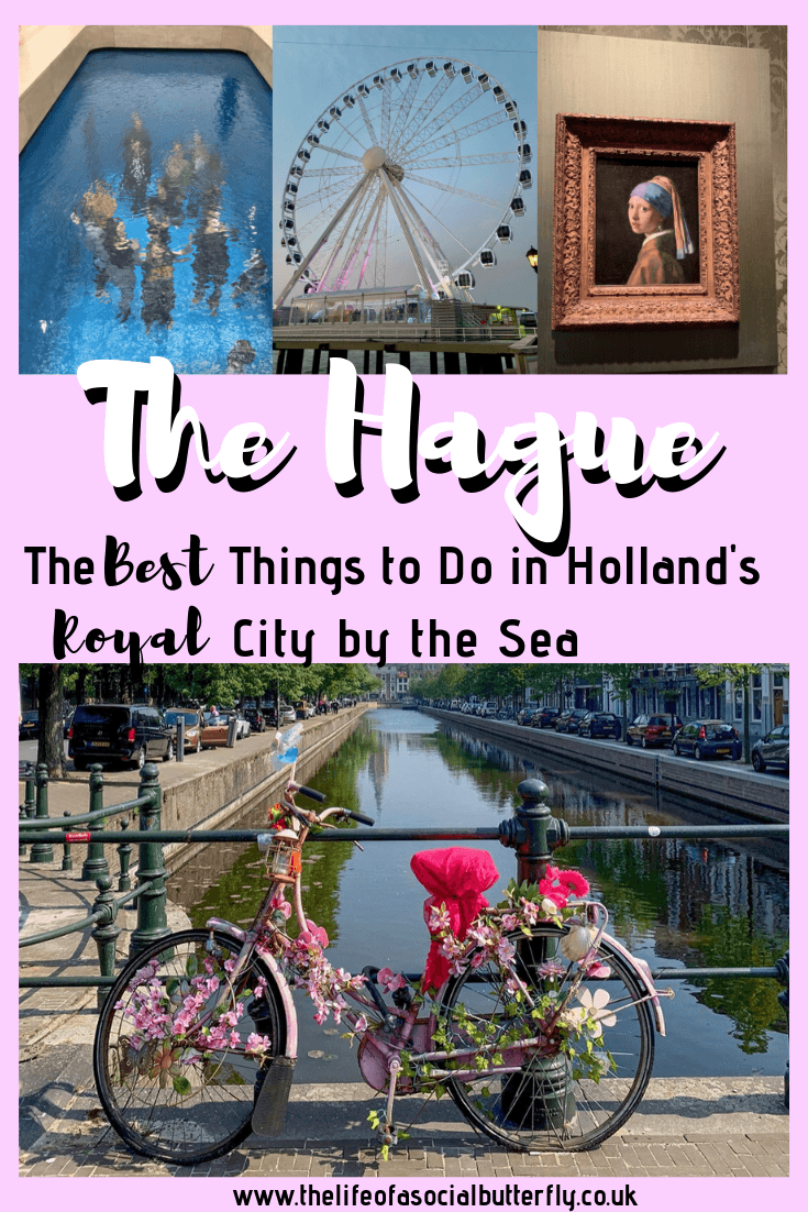 Pinterest Best Things to do in The Hague