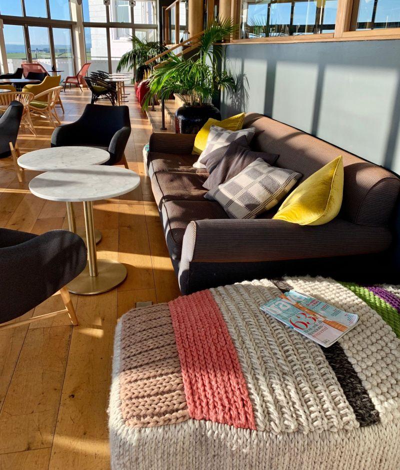 Comfy-sun-terrace-The-Polurrian-on-the-Lizard-Hotel-Cornwall