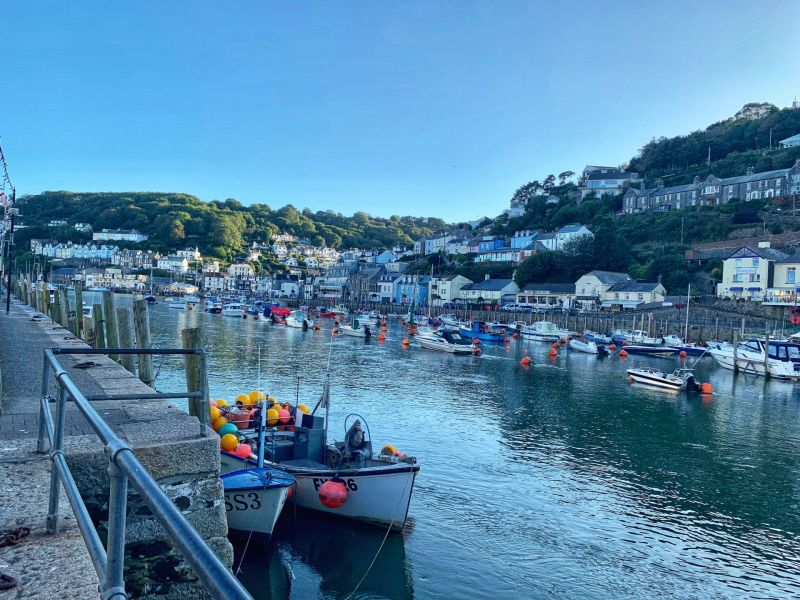 Looe-one-of-the-best-towns-in-Cornwall