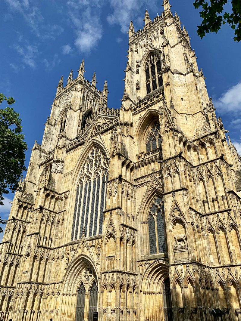 York-Minster-Yorks-Gothic-Cathedral