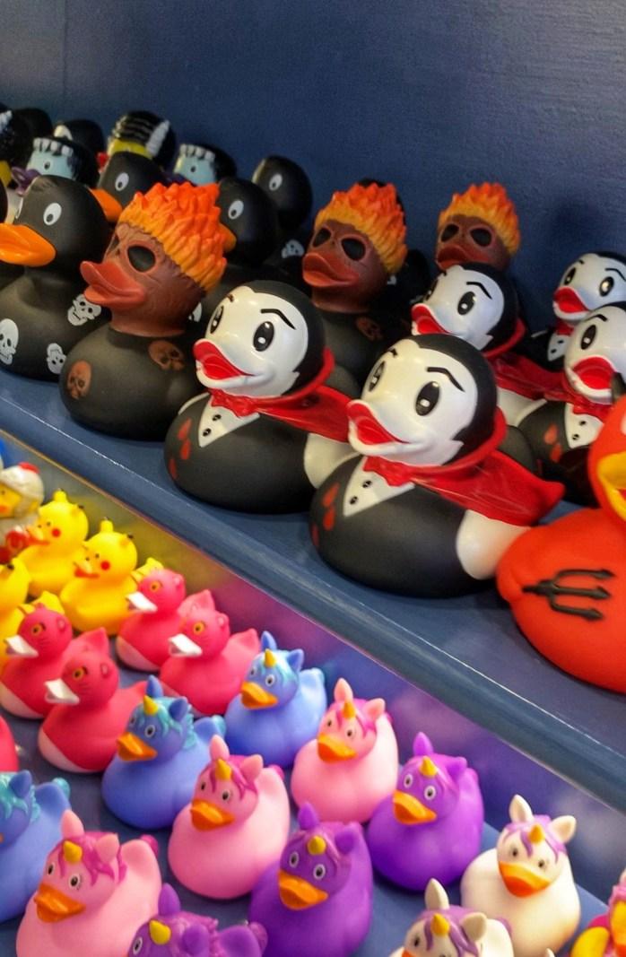 Count-Duckula-Duck-House-Brighton