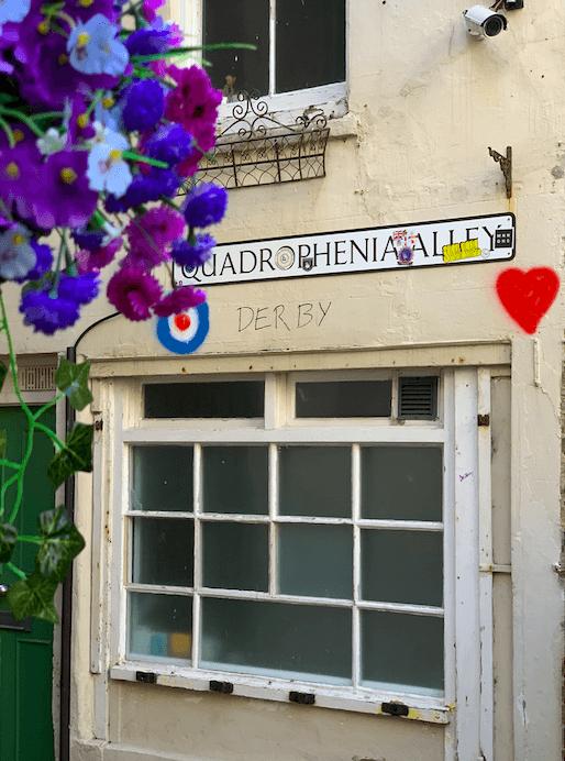 Quadrophenia-Alley-Brighton