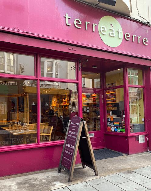 Terre-a-Terre-Vegetarian-Restaurant-Brighton