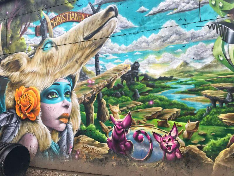 Freetown-Christiania-Christianshavn-Copenhagen-street-art