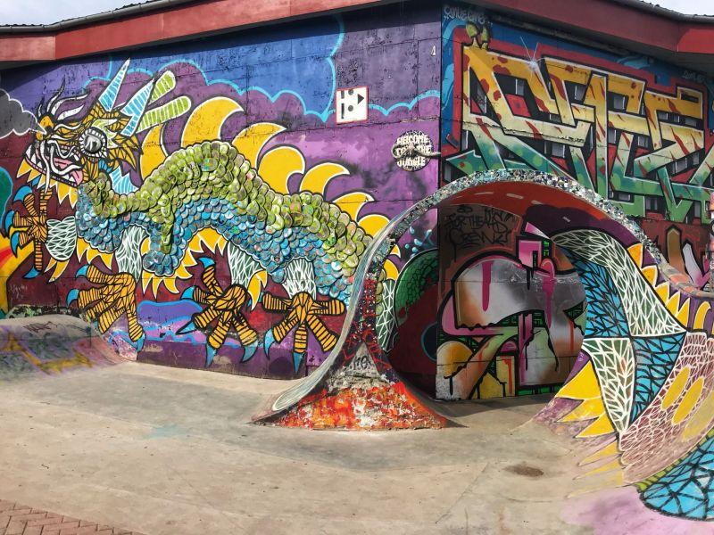 Skatepark-Freetown-Christiania-Christianshavn-Copenhagen