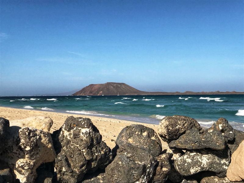Rock-coves-Corralejo-Fuerteventura-Canary-Islands