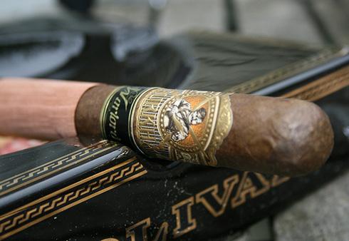 Gurkha Cigar