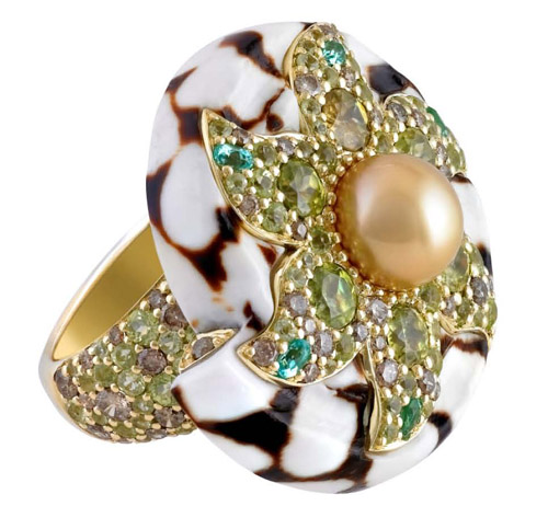 John Hardy Cinta Ring Collection