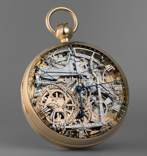 Marie Antoinette No. 1160 watch
