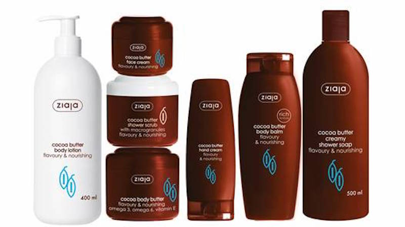Best Natural Skincare Range