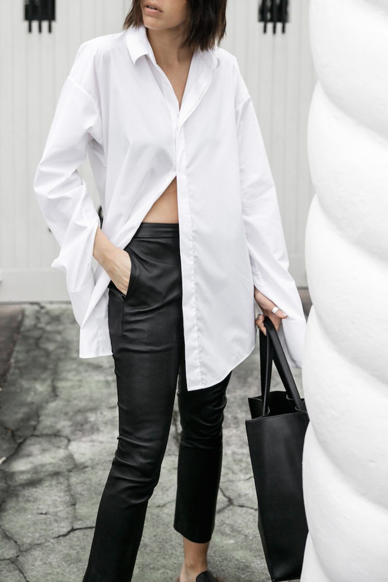 0 of the most important and stylish minimalist fashion basics