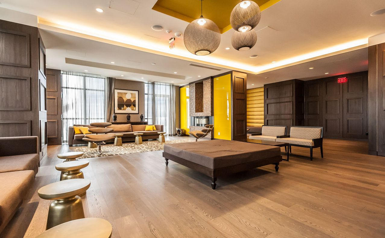 The Life Suites Toronto Furnished Executive Condos Rental