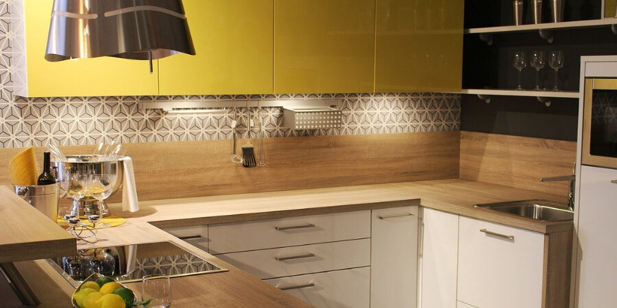 4 types of under cabinet lighting the