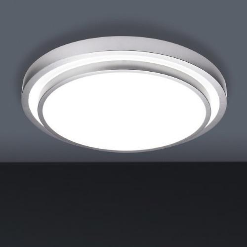Kitchen Fluorescent Light