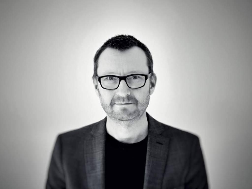 Richard Hall, Co-Founder