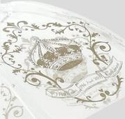 Royal Wedding Umbrella