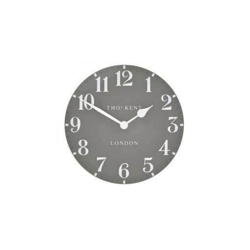 thomas kent Arabic clock