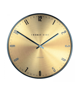 thomas kent cintrene clock