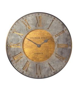 thomas kent Florentine Star clock