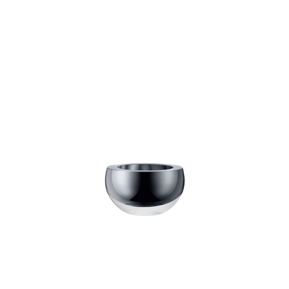platinum serving bowl