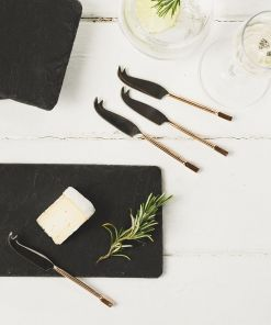 mini cheese knives