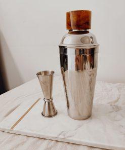cocktail jigger measurer