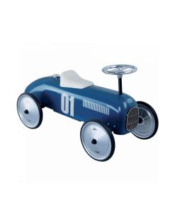 vintage classic car children