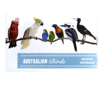 Australian Birds Soap-0