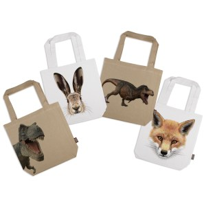 Animals - Wild - Tote Bag
