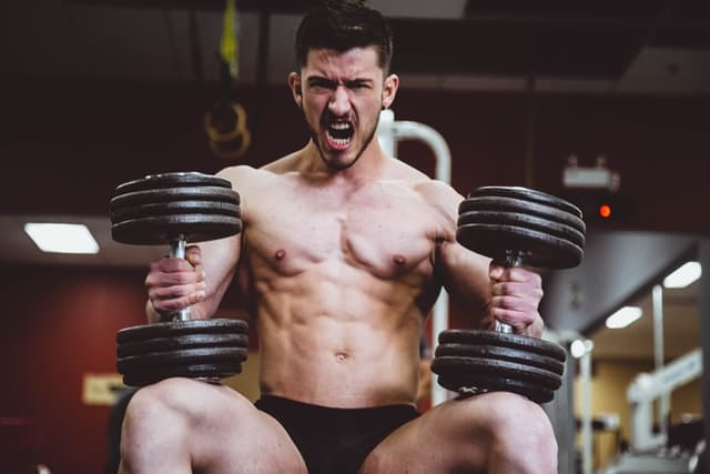 training to failure hypertrophy