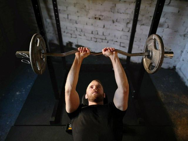 what is progressive overload