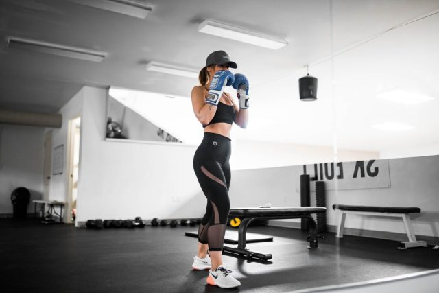 best workout leggings on amazon