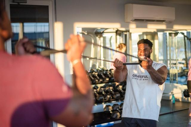 certified personal trainer salary