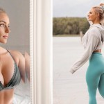 Anna Nystrom: Instagram, Diet and Workout Routine