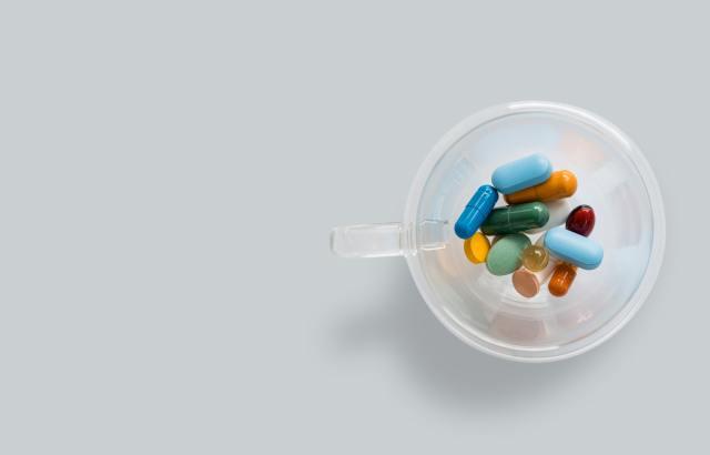 vitamins subscription