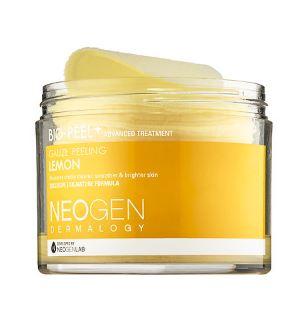 Neogen Dermalogy Bio-Peel Guaze Peeling-Lemon