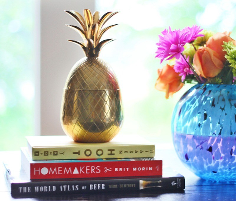 My Top Picks for Coffee Table Books