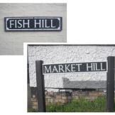 Fish and Market Hills