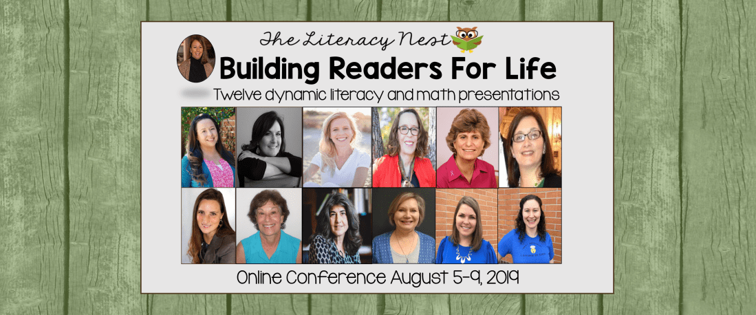 The Literacy Nest Online Conference