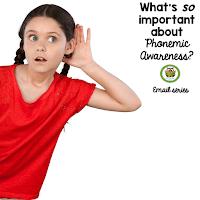 teaching tips for building phonemic awareness