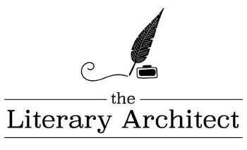 The Literary Architect Logo