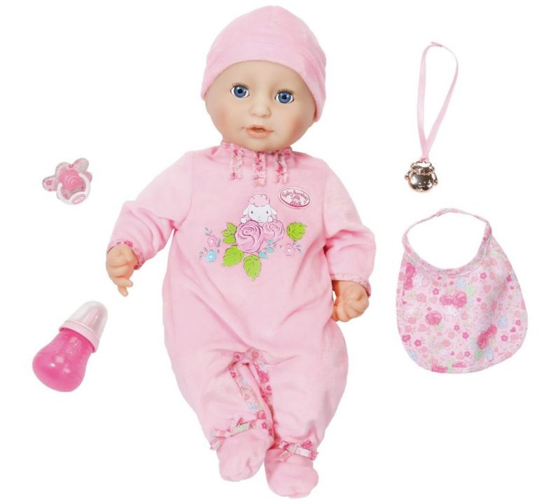 Best Baby Dolls - Baby Annabell