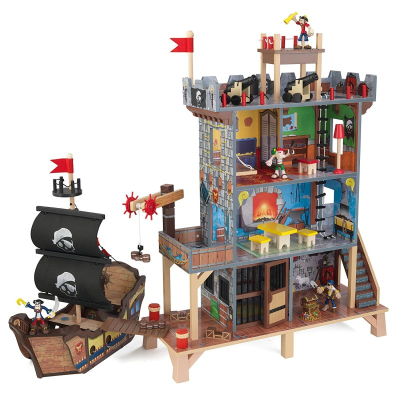 KidKraft Pirates Cove Playset