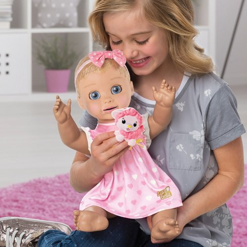 Best Baby Doll Luvabella
