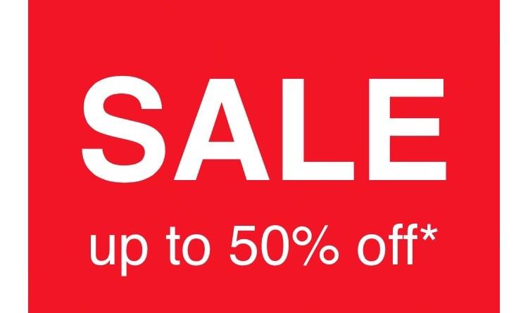 Tesco Clothing Sale