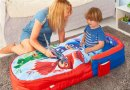 MyFirst PJ Masks Toddler ReadyBed – £14.99 @ Argos