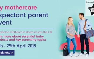 Expectant Parent Events
