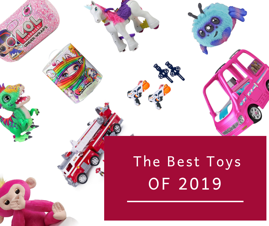 Best Toys of 2019