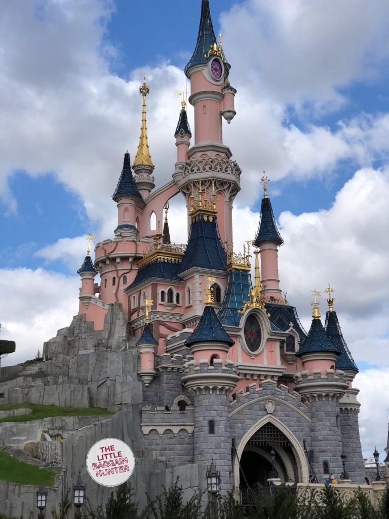 Disneyland Paris Hints and Tips
