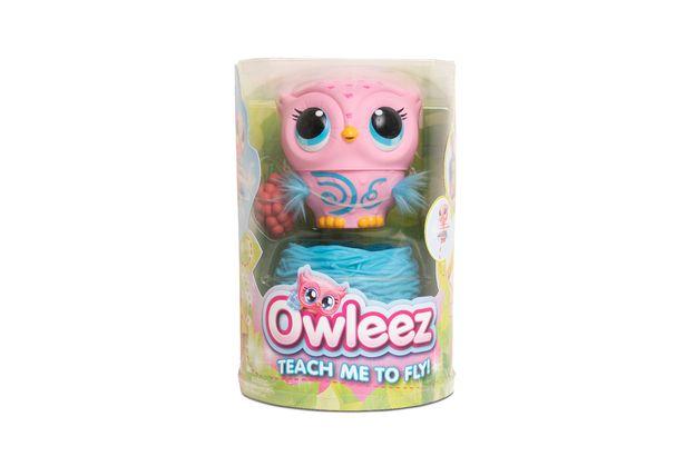 Owleez